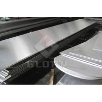 Wholesale Aluminum Alloy Plate 5052 from china suppliers
