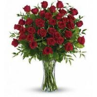 Breathtaking Beauty - 3 Dozen Long Stemmed Roses [TRS05-1A] Manufactures