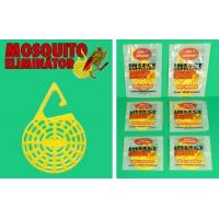 Buy cheap 12 Insect Repeller Hanging Zika Mosquito Eliminator 220 Hour Essential Oils from wholesalers