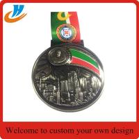 Wholesale M002 Die cast 3D metal medal from china suppliers