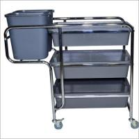 Hotel Cleaning Cart Manufactures