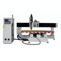 China High Quality Wood Processing Ranking Tool-changing CNC Router M25 on sale