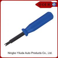 BellRight Valve Core Tool With Blue Handle