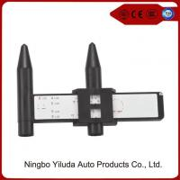 Wholesale BellRight Standard Pleastic Wheel PCD Gauge Rule from china suppliers