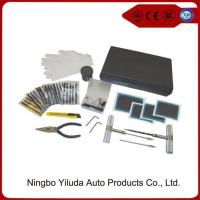 Wholesale BellRight 62PCS Emergency Tyre repair kit from china suppliers