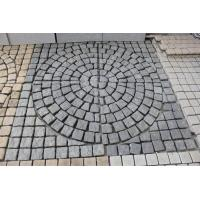 Buy cheap Cheap Natural Granite Paving Stone For Landscaping, Garden, Driveway, Patio from wholesalers