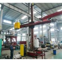 China Welding Machinery Small Cylinder Welding Column and Boom with TV Monitor on sale