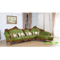 Buy cheap Green sofa living room ideas | OE-FASHION from wholesalers