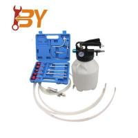 Buy cheap BY Tools-6L Pneumatic ATF Oil & Liquid Dispenser With 13 PCS ATF Adaptor from wholesalers