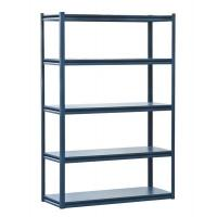 Lite Shelving Manufactures