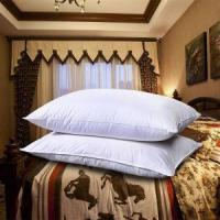 Buy cheap Soft Nature Comfortable Warmth No Smell Cost Effective Pillow from wholesalers