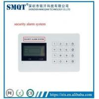 Alarm Kits Product name: GSM&PSTN Voice Wireless Home Alarm System Manufactures