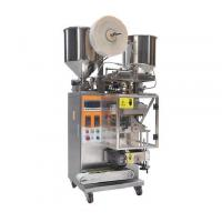 YS50/YS150 Double Material(Hair-Dye Shampoo) Packaging Machine Manufactures