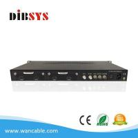 Buy cheap EMI6200 HDMI to IP H.264 Encoder (QAM Modulator) from wholesalers