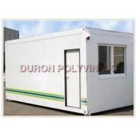 Wholesale PVC Site Offices from china suppliers