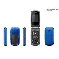 Buy cheap Low-end mobile phone 1272 ETOWAY cheapest flip mobile phone from wholesalers