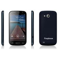 Buy cheap Low-end mobile phone FS3 Dual cpu android 4.0 mobile phone from wholesalers