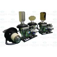 High speed CTI galvanometer Manufactures