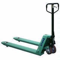 Buy cheap Pallet Jacks CPII Standard and Low Boy Pallet Trucks from wholesalers