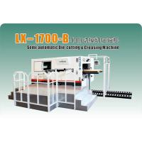 Wholesale LX-1700-B Die Cutting & Creasing Machine from china suppliers