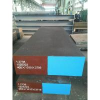 Forged Steel Blocks Manufactures