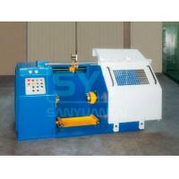 Buy cheap Brass plating production line Spooler from wholesalers