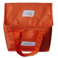 Wholesale Cooler Bag PP Woven Cooler Bag with Zipper and Simple Style from china suppliers