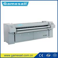 Buy cheap 1500mm 2500mm 2800mm 3000mm 3300mm Flatwork Ironing Machine from wholesalers
