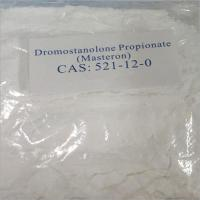 Wholesale Dromostanolone Propionate (Masteron) from china suppliers
