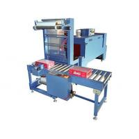 Fully automatic sealing and cutting packing machine