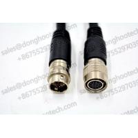 Buy cheap Mini Camera Link Cable Hirose 12 Pin Extension Cable from wholesalers
