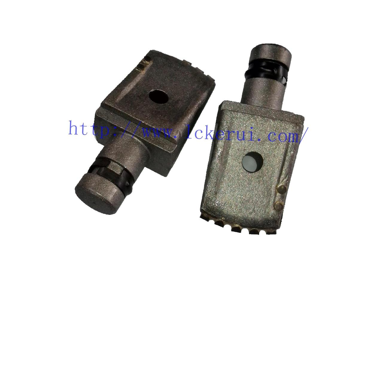 Construction Drilling Flat Teeth Manufactures