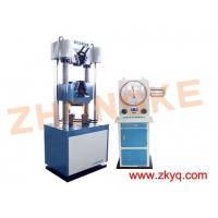 Wholesale Analogue Type Universal Material Testing Machine from china suppliers