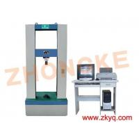 Wholesale Computerized Servo Tensile Testing Machine from china suppliers