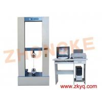 Wholesale Computerized Electronic Tensile Testing Machine from china suppliers