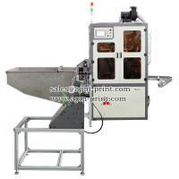 Wholesale S103 High Speed Single Color Automatic Rotary Screen Printing Machine from china suppliers