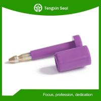 Container Bolt Seal Lock for Trailer Manufactures