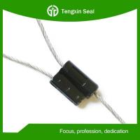 Pull Tight Cable Tie Courier Security Seal Manufactures