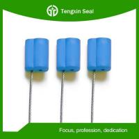 Wholesale Tamper Proof Aluminum Security Trailer Pull Tight Seals from china suppliers