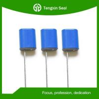 Tight Steel Seal Cable Container Hexagonal Cable Lock Seals Manufactures