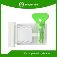 Wholesale Electric Meter Tamper Seal Lock Meter Tag from china suppliers