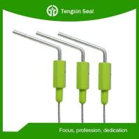 Security Cable Entry Security Seals Manufactures