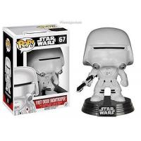 Buy cheap Funko Star Wars: The Force Awakens - Pop! Snow trooper from wholesalers