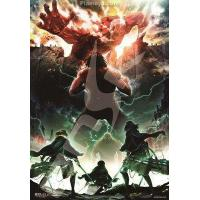 Buy cheap Attack on Titan Attack on Titan Attack on Titan Season 2 (Jigsaw Puzzles) from wholesalers