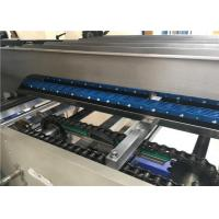 Touch Screen Automatic Packing Machines Shrink Packaging Equipment 200ml