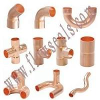 Buy cheap COPPER FITTING FOR AIR CONDITIONER,REFRIGERATION AND PLUMBING from wholesalers
