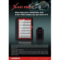 Wholesale Launch X431 Pro3 2016 from china suppliers