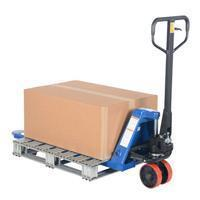Pallet Jacks Quick Lift Pallet Trucks Manufactures