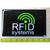 Buy cheap Windshield RFID Tag from wholesalers