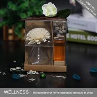 Buy cheap Sola flower diffuser with refill-WNH17251 from wholesalers